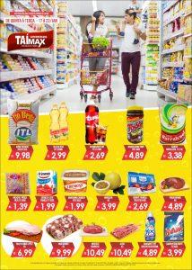 Ofertas Taí Max – Seu dinheiro rende muito mais!!!