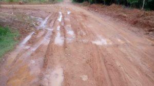 JARU: Moradores cobram melhorias nas ruas do Bairro Parque Universitário