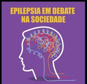 Convite – Projeto Epilepsia em Debate na Sociedade será apresentado nesta segunda-feira (25) em Theobroma