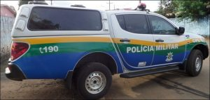 JARU – Polícia prende pai acusado de estuprar filha no distrito de Bom Jesus