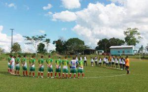 10º e 11º Rodadas da 2° Copa 26 de Futebol de Campo em Gov. Jorge Teixeira
