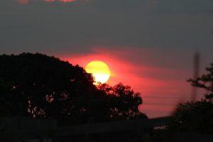 Inmet dispara alerta para baixa umidade do ar em 12 municípios de RO