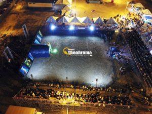2ª EXPOTHEO – Confira as fotos da 2ª noite de festa da Exposição Agropecuária de Theobroma (Sábado)