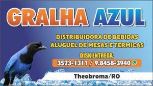 Aproveite as promoções da Distribuidora de Bebidas Gralha Azul em Theobroma