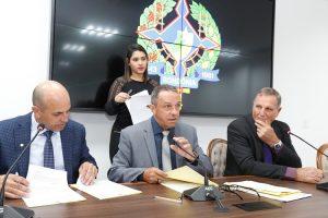 Comissão de Educação e Cultura realiza a primeira reunião do ano