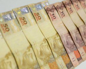 NOVO VALOR: Senado aprova MP que aumenta salário mínimo para R$ 1.045