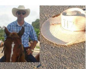 Comprador de gado é atacado com nove tiros de pistola 380, em Monte Negro