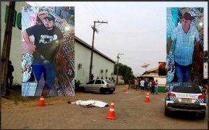 Jovem foi morto em OPO por dívida de R$ 30 mil; Polícia Civil desvenda autor dos disparos