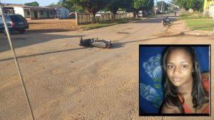 Machadinho- Jovem de 23 anos perde a vida em grave acidente