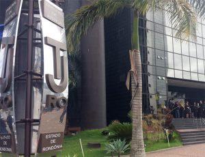 Justiça mantém condenação de agente do Detran por corrupção passiva em Jaru