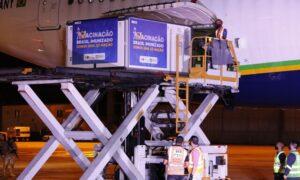 Rondônia deve receber 13 mil doses da vacina de Oxford