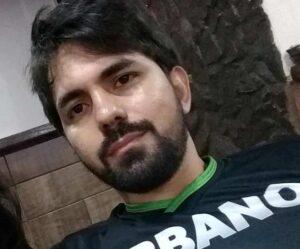 Morre o empresário Raumir Luciano Garcia, proprietário da Urbano Norte em Jaru, em decorrência da Covid-19