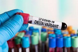 Rondônia registra 42 novos casos da variante Delta do coronavírus, sendo 05 em Jaru